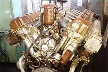дизельные двигателя цена
