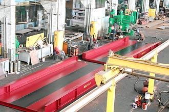 Изготовление промышленных весов